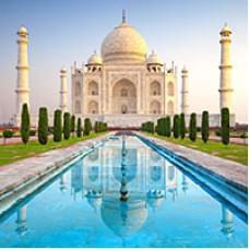 Golden Triangle - Delhi Agra & Jaipur