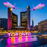 Delhi-Toronto