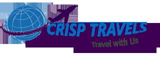 Crisp Travels Coupons